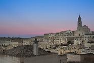 Italy - City of Matera Awarded European Capital of Culture 2019