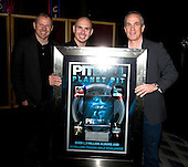 4/6/2013 - Pitbull Plaque Presentation