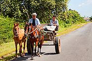 Valle San Juan area, Pinar del Rio, Cuba.