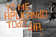Coisa da Boa, a Nike Running ad, developed by F/Nazca, art director: Rodrigo Castellari, photos: Caio Guatelli.  This job got the Silver Medal at the 2012 CCSP (Clube de Criacao de Sao Paulo) award.
