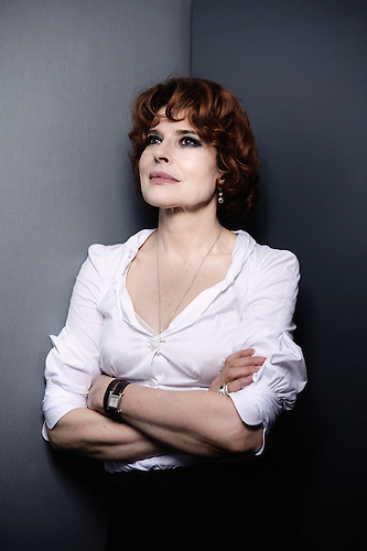 fanny ardant actress