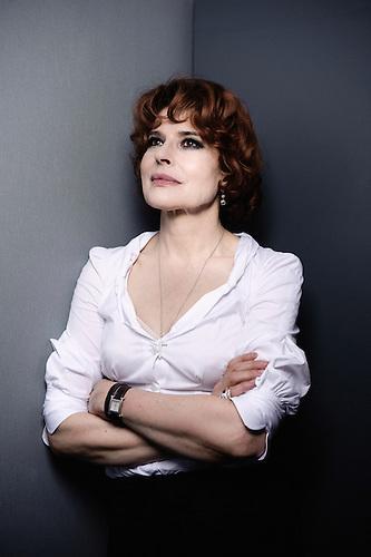 fanny ardant actress