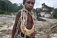 2008 Papua New Guinea, 'Paradise Lost'.