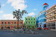 Camaguey towns and countryside, Cuba.