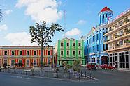 Camaguey city, Camaguey, Cuba.