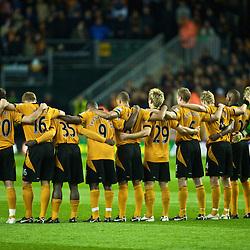 091107 Wolves v Arsenal