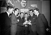 """1966 """"Decades of Glory"""" Hurling Book Reception"""