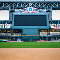 McKesson NAHC Event - Chase Field
