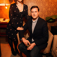 How May We Hate You - Hosted by Anna Drezen and Todd Dakotah Briscoe - 2/5/15 - Union Hall