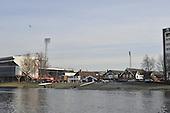 20120204 Nottingham Boathouses. United kingdom