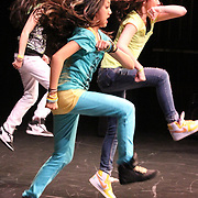 RNG performing at the World of Dance Seattle 2010 at Auburn Performing Arts Center