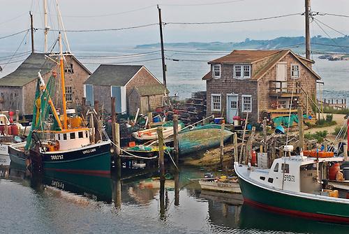 Menemsha, Massachusetts - Wikipedia