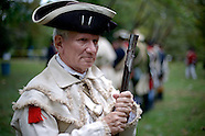[PREVIEW] Battle of Germantown Reenactment - Photo Reportage by Bas Slabbers