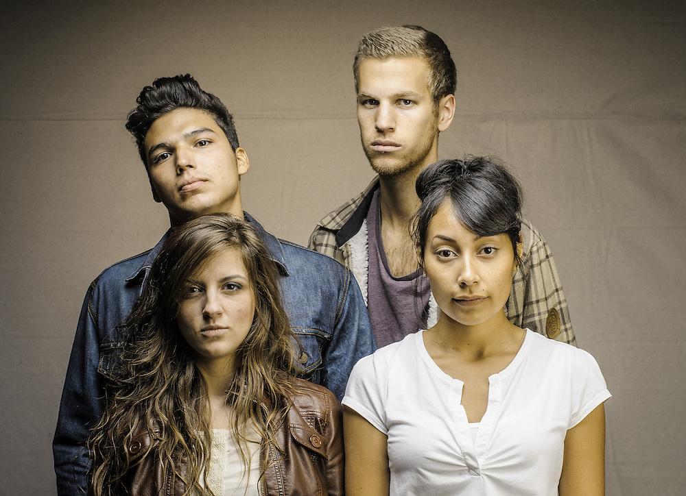 Julia Becker + crew