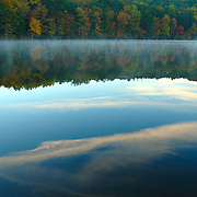 Hidden Lake, Delaware Water Gap