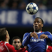 Chelsea v Spartak Moscow