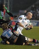 20071117 Harlequins vs Cardiff  Blues