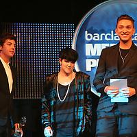 Mercury Prize 2010 Show