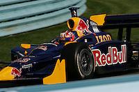 Patrick Carpentier at Watkins Glen International, Watkins Glen Indy Grand Prix, September 25, 2005