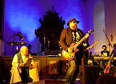 Blues - Selbu kirke