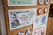 The Nation of Molossia in Nevada, USA.