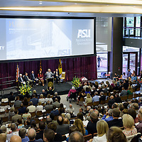 ASU BCLS Grand Opening
