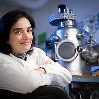 Elvira Fortunato, cientist