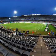 Confed Cup 2009 - Spain v SA