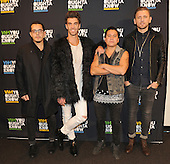 11/13/2014 - VH1 You Oughta Know: Live in Concert - Backstage