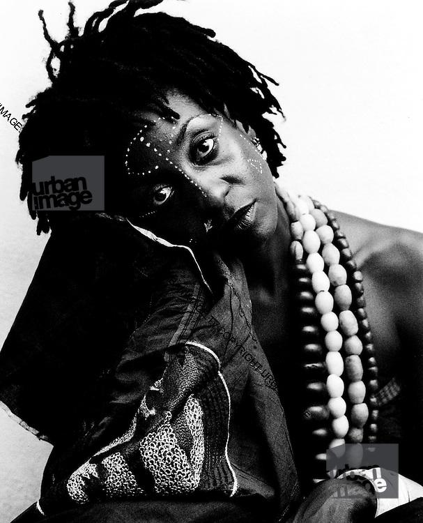 Fela Kuti Wife