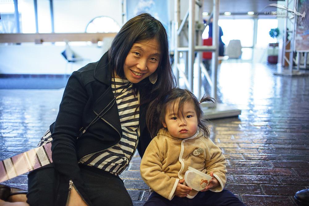 Yi and Reya