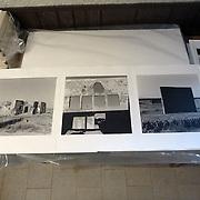 Louie Palu Print + Negative Archive