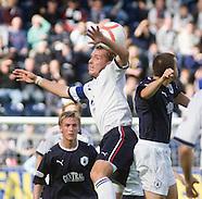 Falkirk v Dundee 17.09.11