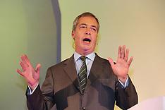 SEP 26 2014 Nigel Farage speech at UKIP conference