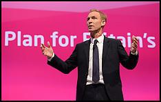 File photo -Jim Murphy elected Scottish Labour leader