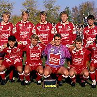 Joukkuekuvat - Team Photos