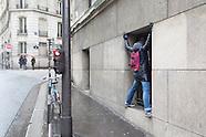 Topologie Paris