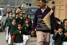 DEC 16 2014  Militants launch attack on army-run public school in Peshawar