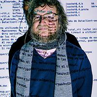 Jose Miguel Piquer, Magister en Ciencias, mención Computación en la Universidad de Chile (1986) y Doctor en Informática en École Polytechnique de Paris (1991), es Profesor Asociado del Departamento de Ciencias de la Computación de la Universidad de Chile. Al Profesor Piquer le tocó participar en la historia de la Internet Chilena, enviando el primer email entre los Departamentos de Computación de la Universidad de Chile y de Santiago, inscribiendo el dominio .CL en 1987 y trabajando activamente en la conexión a la Internet en 1992. Santiago de Chile 16-10-2014 (©Alvaro de la Fuente/Triple.cl)