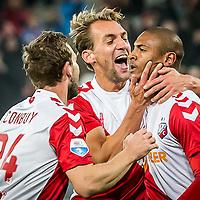 FC Utrecht - Roda JC