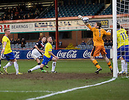 03-02-2013- Dundee v Morton Scottish Cup