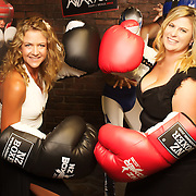 NZDM Awards 2013 - Boxing Photo Booth