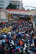 Obama First Inauguration