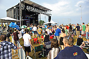 Eve 6 performs at O'Fallon Heritage & Freedom Festival on July 4, 2010