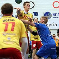 Käsipallo - Handball