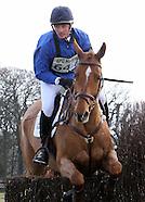 SPC Holdings Burnham Market International Horse Trials - Friday