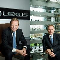 Brussels, Belgium 20 November 2014<br /> Alain Uyttenhoven, Vice-President Lexus Europe.<br /> Photo: Ezequiel Scagnetti<br /> <br /> Full screen slide-show: http://www.ezequiel-scagnetti.com/#!/index/G00002QVDt8NPgl8/I0000hbIOiikeIf8