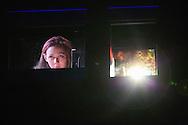 The Flick by Annie Baker<br /> at The National Theatre<br /> <br /> <br /> Cast<br /> Jaygann Ayeh<br /> Sam Heron<br /> Louisa Krause <br /> Matthew Maher<br /> <br /> Production team:<br /> Director<br /> Sam Gold<br /> Designer<br /> David Zinn<br /> Lighting Designer<br /> Jane Cox<br /> Sound Designer<br /> Bray Poor