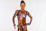 Sports - Portraits of Bodybuilders