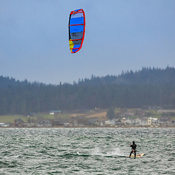 Shoot/Week 43: Kite Boarding